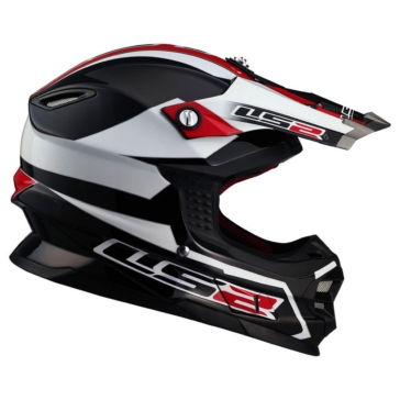 Launch LS2 MX456E Off-Road Helmet