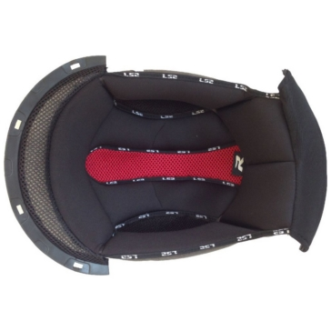 Arrow FF323 LS2 Helmet Liner Kits