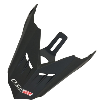 LS2 Peak for Light Evo Helmet Range