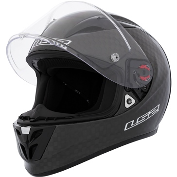 LS2 Arrow C Full-Face Helmet Carbon