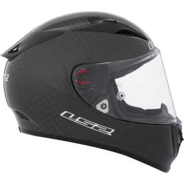 Carbon - Single Shield LS2 Arrow-C FF323 Full-Face Helmet