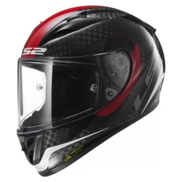Tronic - Single Shield LS2 Arrow-C FF323 Full-Face Helmet