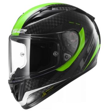 Tronic LS2 Arrow C FF323 Full-Face Helmet