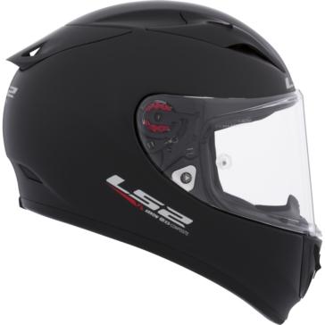 Solid LS2 Arrow FF323 Full-Face Helmet