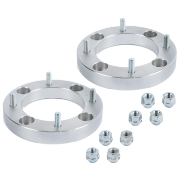 Front, Rear KIMPEX Wheel Spacers (WT)