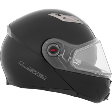 Easy - Double Shield LS2 FF370.1 Modular Helmet