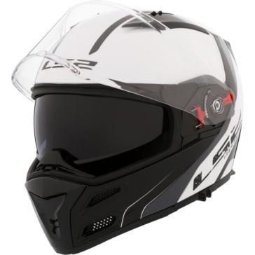 LS2 Metro Modular Helmet Rarod