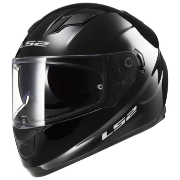 Solid LS2 Stream FF320 Full-Face Helmet