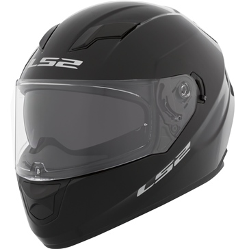 LS2 Stream Full-Face Helmet Solid - Summer