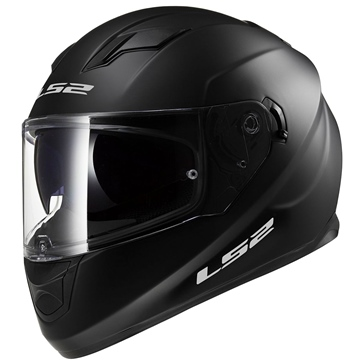 LS2 Stream Full Face Helmet Solid - Summer