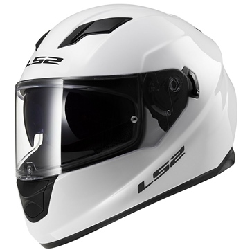 LS2 Stream Full-Face Helmet Solid