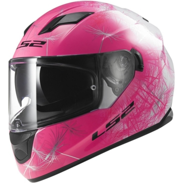 Wind LS2 Stream FF320 Full-Face Helmet