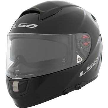 LS2 Citation Full-Face Helmet Solid