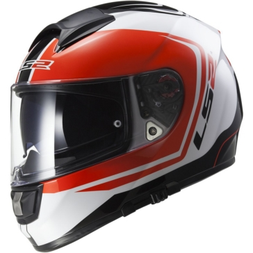 Wake LS2 Vector FF397 Full-Face Helmet