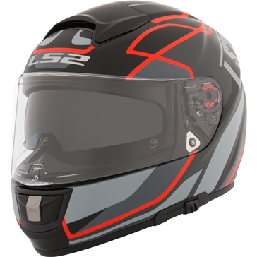 LS2 Citation Full-Face Helmet Vantage - Summer