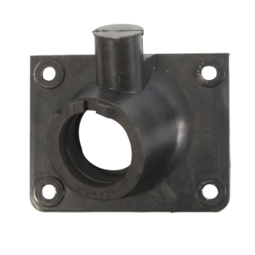 Kimpex ATV Carburetor Adapter Mounting Flange Yamaha