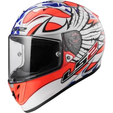 Yonny LS2 Arrow R FF323 Full-Face Helmet