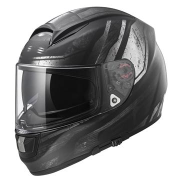 LS2 Citation Full-Face Helmet Razor