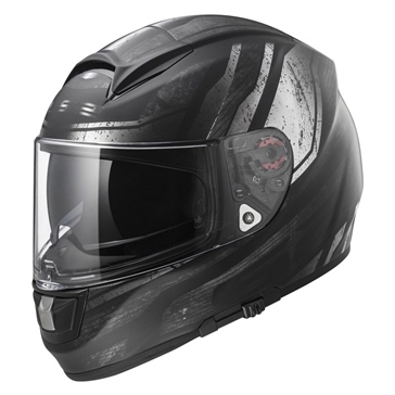 LS2 Citation Full-Face Helmet Razor