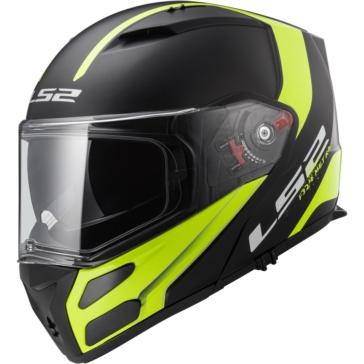 LS2 Metro Modular Helmet Rapid