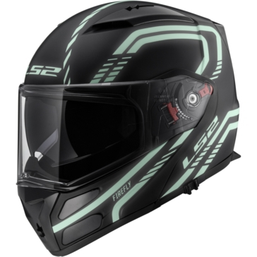 LS2 Casque Modulaire Metro Firefly