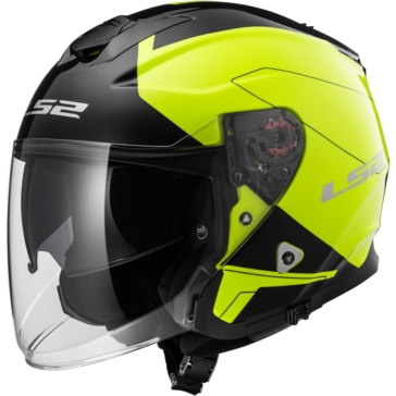 Beyond LS2 Infinity OF521 Open-Face Helmet