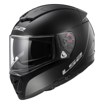 LS2 Breaker Full-Face Helmet Solid