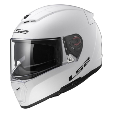 LS2 Breaker Full-Face Helmet Solid - Summer
