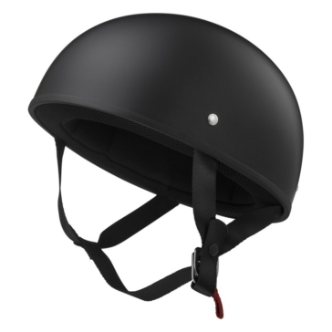 LS2 Stripper Half Helmet Solid