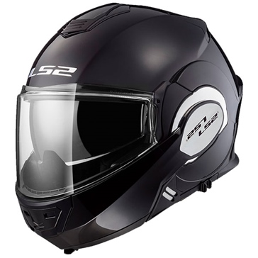 Casque Modulaire Valiant FF399 LS2 Solid
