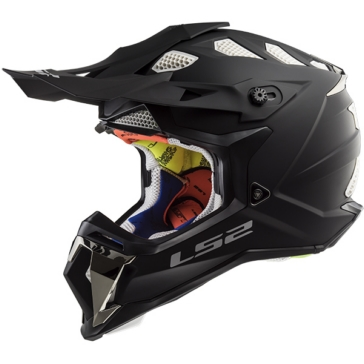 LS2 Casque Hors-Route Subverter Solid