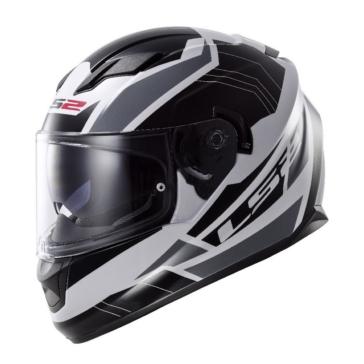 Stream Omega LS2 Stream FF320 Full-Face Helmet