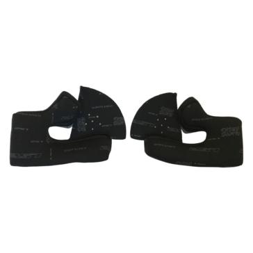 LS2 Coussinet d'oreille pour casque Breaker Coussinet