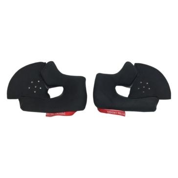 LS2 Coussinet d'oreille pour casque Vector Coussinet