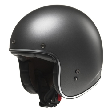 LS2 Casque Ouvert Bobber Solid