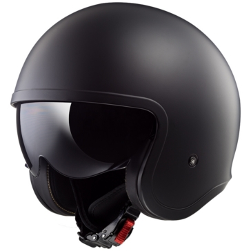 LS2 Casque Ouvert Spitfire Solid