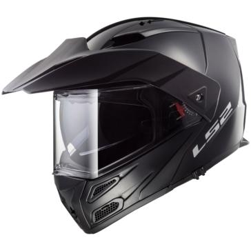 Solid LS2 Metro EVO FF324 Modular Helmet