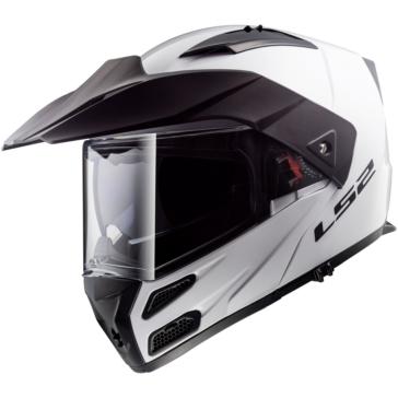 LS2 Metro EVO Modular Helmet Solid