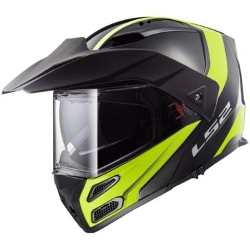 LS2 Metro EVO Modular Helmet Rapid