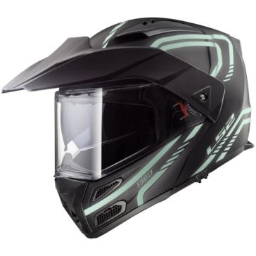Firefly LS2 Metro EVO FF324 Modular Helmet