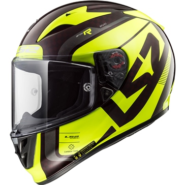 LS2 Arrow C Full-Face Helmet Sting - Summer