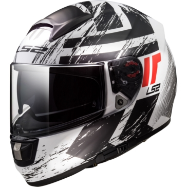 LS2 Citation Full-Face Helmet Hunter - Summer