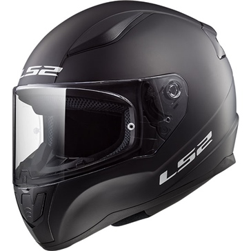 LS2 Rapid Full Face Helmet Solid - Summer