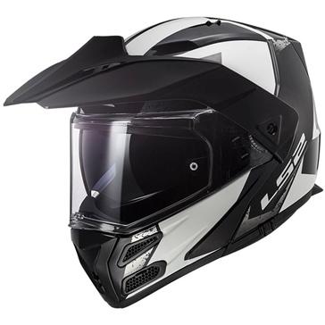 LS2 Metro EVO Modular Helmet Sub