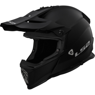 LS2 Fast Off-Road Helmet Solid
