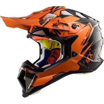 LS2 Subverter Off-Road Helmet Emperor