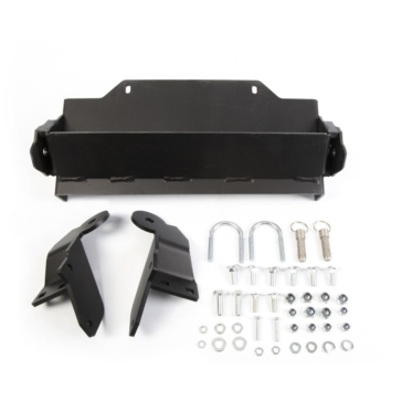 CYCLE COUNTRY Front Mount Plow Snow System Required Winch