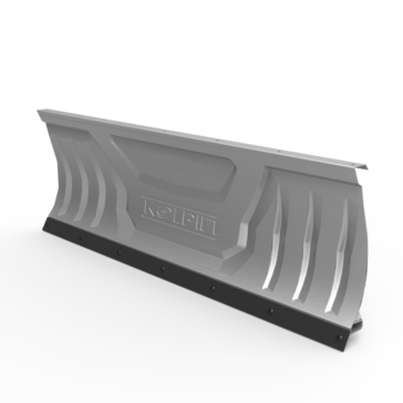 KOLPIN High Rise Steel Plow