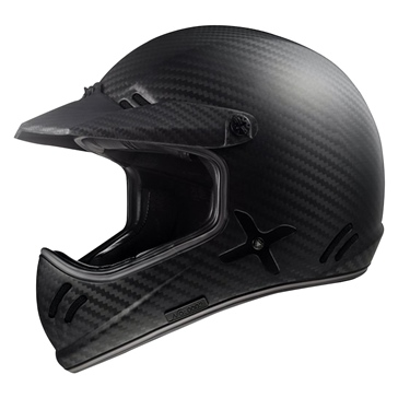LS2 Xtra Off-Road Helmet Solid