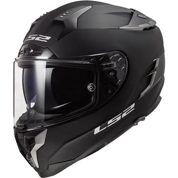 LS2 Challenger Full-Face Helmet Solid